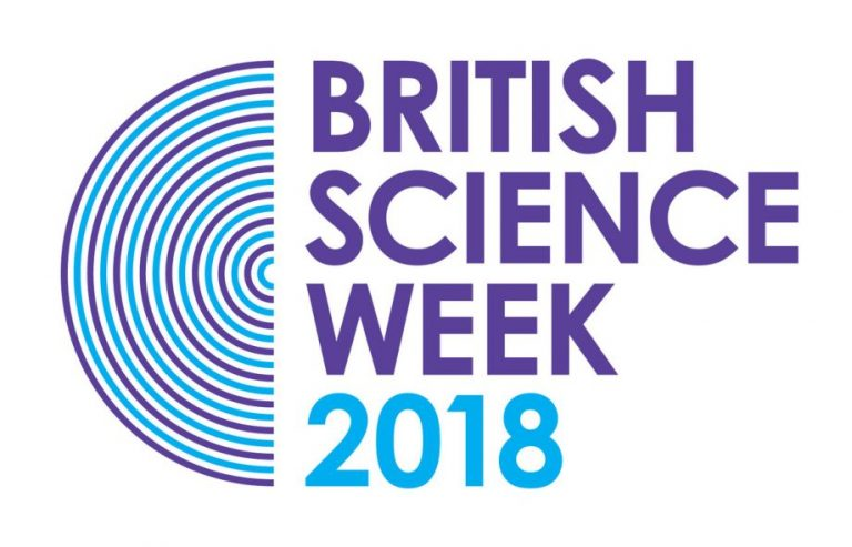 British Science Week 2018: I Scream, You Scream...