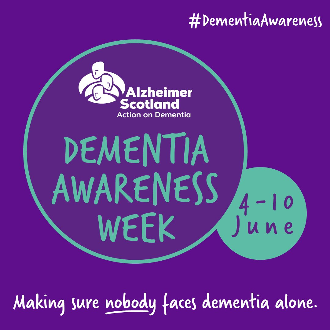 Dementia Awareness Week: Dementia Action Day