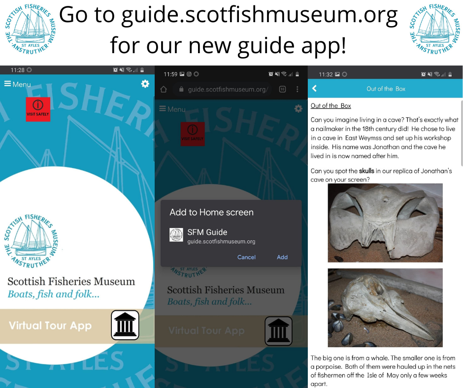 Enhance your visit with our new App