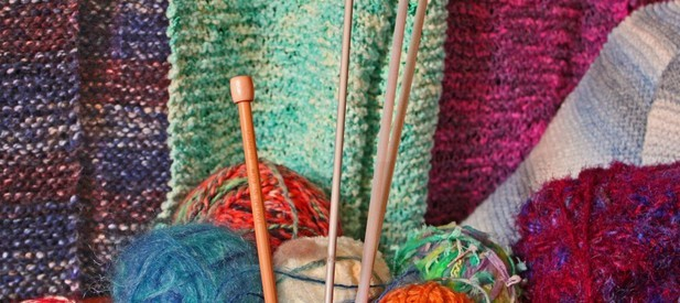 Sunday Knitting Circle