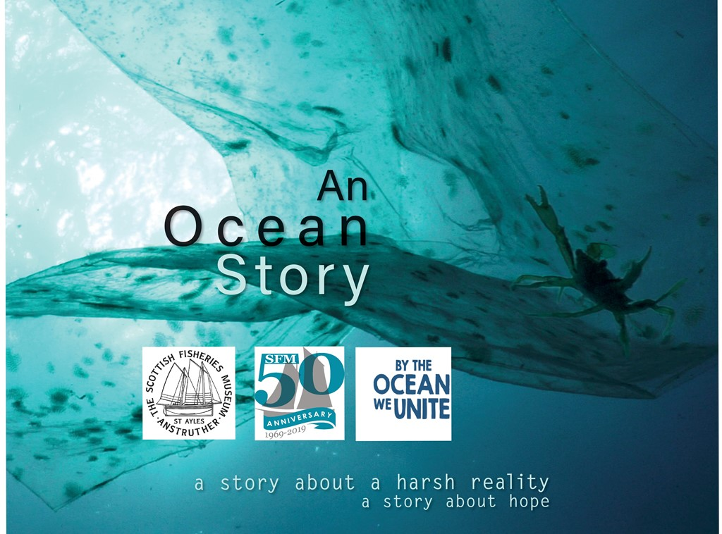 Plastics Pollution 'An Ocean Story'