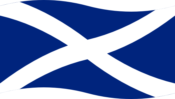 St Andrews Day Crafts