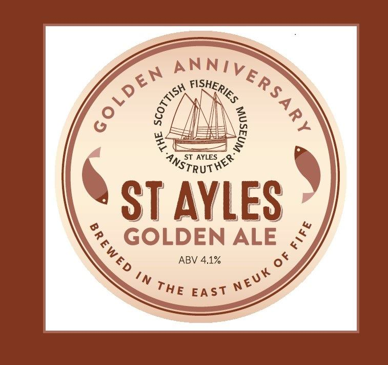 St Ayles Ale Launch
